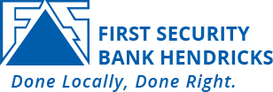 First Security Bank - Hendricks